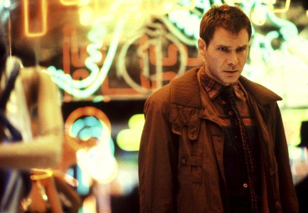 Blade Runner (1983)
