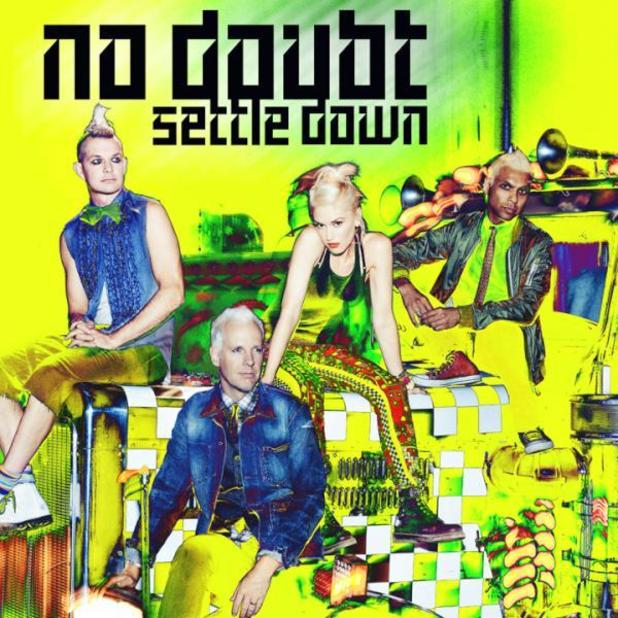 No Doubt: &#39;Settle Down&#39;