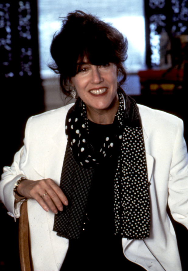 Nora Ephron: Life in Pictures