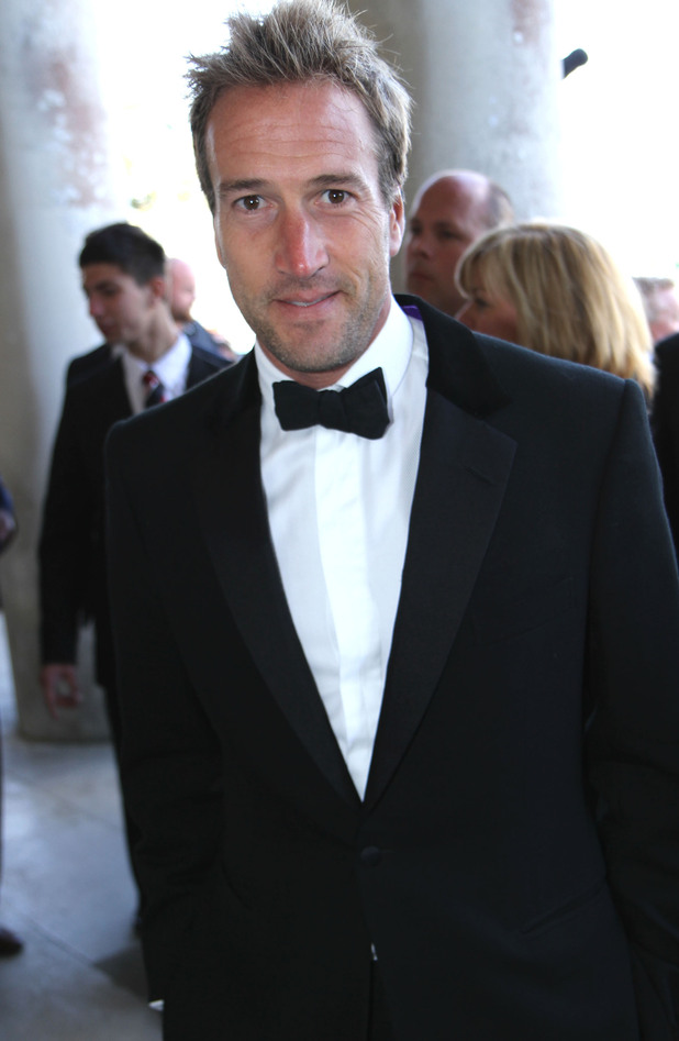 Goodwood Festival of Speed: Ben Fogle