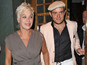 "Denise Welch on ""fairytale"" wedding"