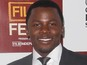 Derek Luke joins the US remake of Clive Owen's BBC detective drama.