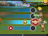 &#39;Theatrhythm: Final Fantasy&#39; screenshot