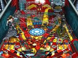 Marvel Pinball (Zen Studios/Nintendo)