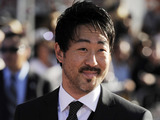 "Actor Kenneth Choi at the premiere of  ""Captain America: The First Avenger""  in Los Angeles"