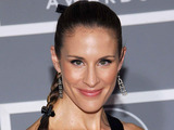 Emily Robison of the Dixie Chicks
