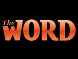'The Word' magazine logo