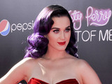 Katy Perry Los Angeles premiere of 'Katy Perry : Part of Me' held at The Grauman's Chinese Theatre - Arrivals Los Angeles, California