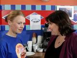 Emily insists Lucy withdraw her claims.