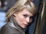 MyAnna Buring as Sylvie in &#39;Blackout&#39;