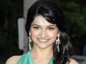 Prachi Desai says she is pleased by the response to her Bol Bachchan dancing.