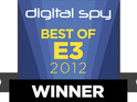 We reveal Digital Spy's Game of E3 2012, as voted by our readers.