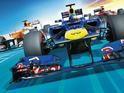 F1 2012's cover art is released by Codemasters.