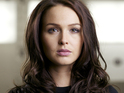 Camilla Luddington to play Lara Croft in Tomb Raider