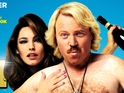 Paddy McGuinness gets a lap dance in an exclusive clip from Keith Lemon: The Film.