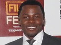 Derek Luke is cast opposite Paula Patton in comedy Baggage Claim.