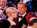 Baz Luhrmann's take on F Scott Fitzgerald novel will screen out of competition.