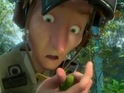 Josh Hutcherson also lends his voice to the upcoming animation from Blue Sky.