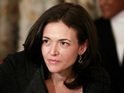 Facebook's Sheryl Sandberg apologizes for upsetting users.