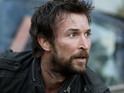 Noah Wyle talks season two, Terry O'Quinn and fan reactions to his sci-fi drama.
