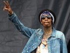 Wiz Khalifa: 'Small booties are the future'