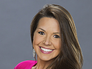 Big Brother USA 2012 - Danielle Murphree