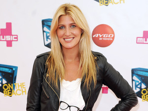Cheska Hull at T4 On The Beach.