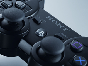 PlayStation 3 SixAxis