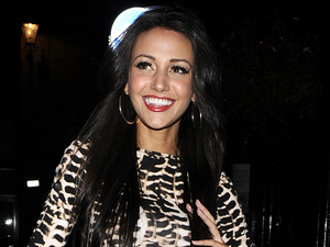 Michelle Keegan