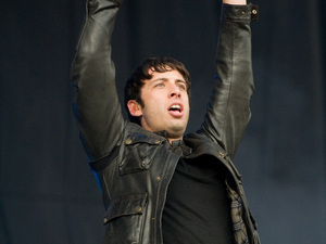 T in the Park: Example