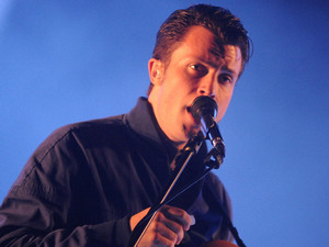 T in the Park: Orlando Weeks of The Maccabees
