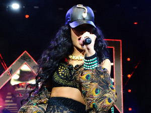 Wireless Festival 2012: Rihanna