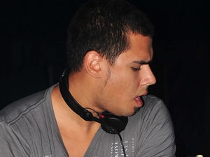 Afrojack