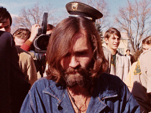 Charles Manson, Scientology