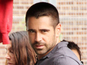 Colin Farrell, Dead Man Down