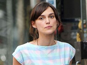 Keira Knightley, Can a Song Save Your Life?