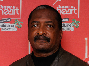 Beyonce Knowles's father Matthew