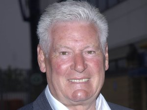 Roy Walker