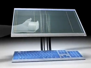 HP Thruscreen youtube still