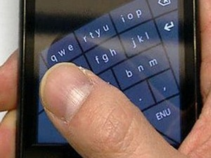 New Arc soft keyboard may be coming to Windows Phone 8