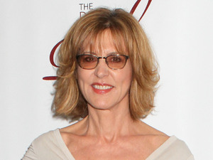 Christine Lahti, 78th annual Drama League Awards (May 2012)