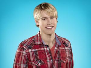 Sam Evans (Chord Overstreet), Glee