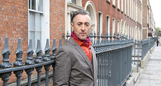 Alan Cumming in &#39;Urban Secrets&#39;