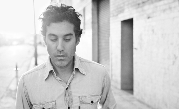 Joshua Radin