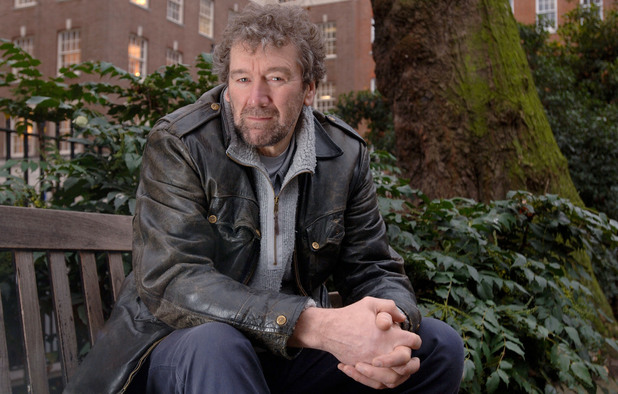 Clive Russell actor coronation street