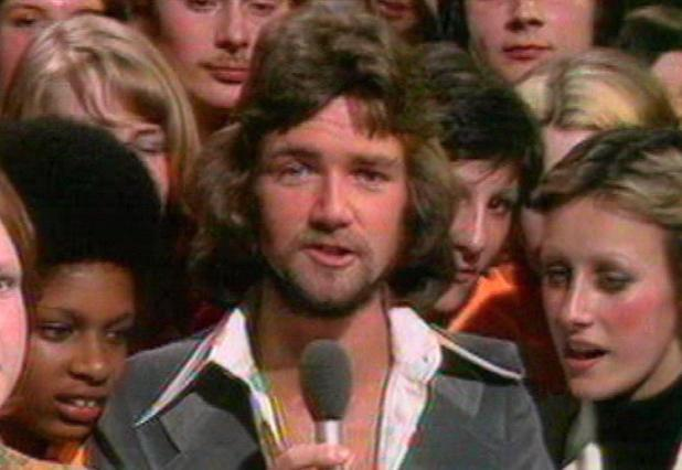 Noel Edmonds on Top Of The Pops