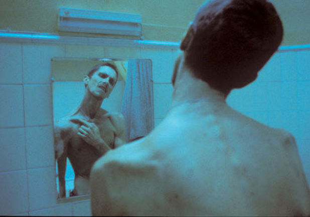 'The Machinist' (2004)