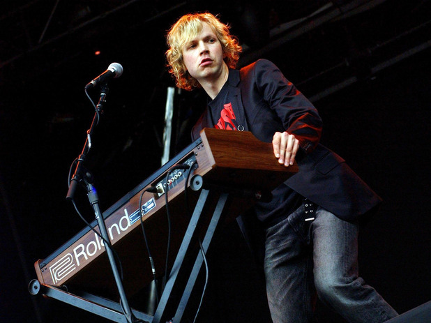 Beck, Scientology