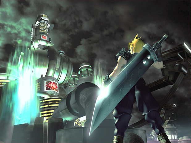 Final Fantasy VII