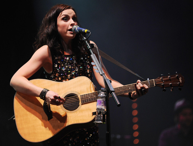 T in the Park: Amy Macdonald